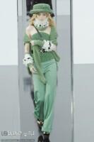 Модный трикотаж 2010 от японского модного Дома Kenzo покоряет своими...