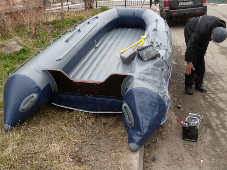 лодки пвх в конаково