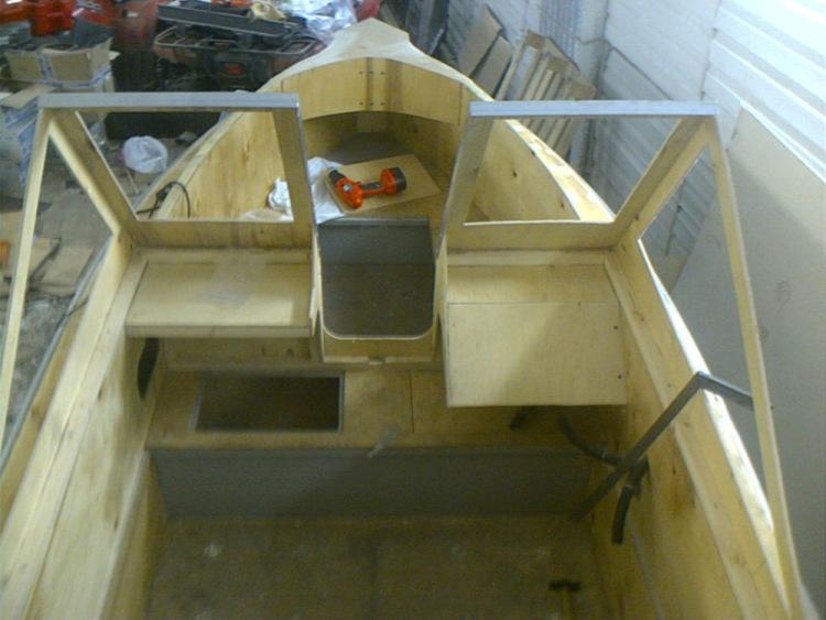сонник сделать лодку