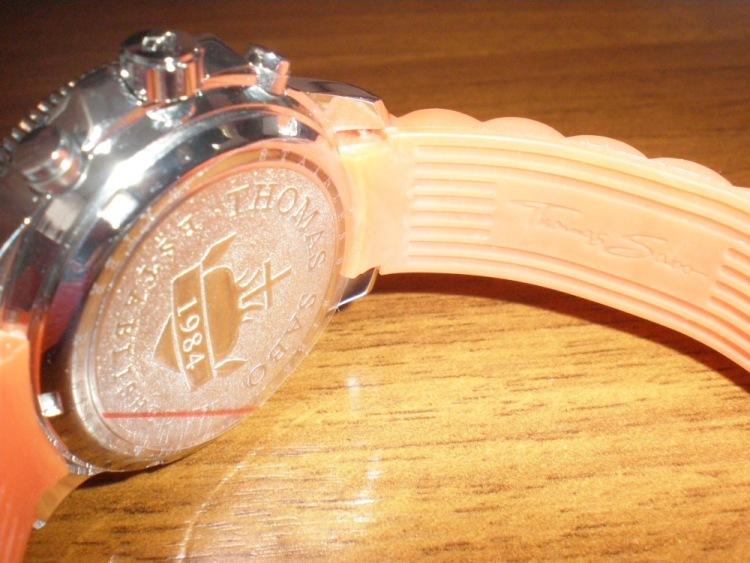 Купить часы томас сабо