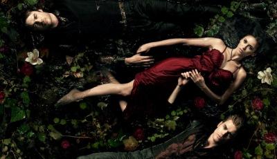 Дневники вампира: 5 вещей, которые мы хотим увидеть в 3 сезоне