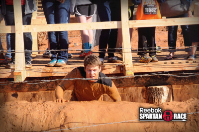 Atlanta Spartan Sprint [Новые фото]
