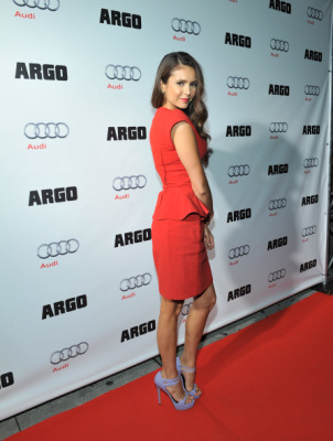 Argo After Party at TIFF & After Hours Hosted By Grey Goose Vodka at Soho House [7 сентября]