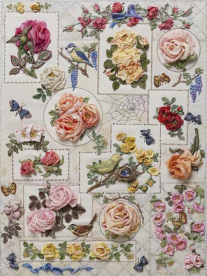 наверх: Di van Niekerk. следующая.  The Roses. предыдущая.