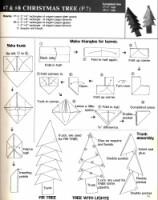 скачать простую схему сборки модульного оригами.