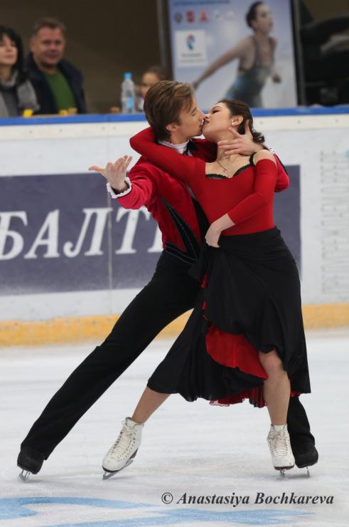 4 этап. ISU GP Rostelecom Cup 2014 14 - 16 Nov 2014 Moscow Russia-1-2 159642-4334e-82741622-m750x740-u2174a