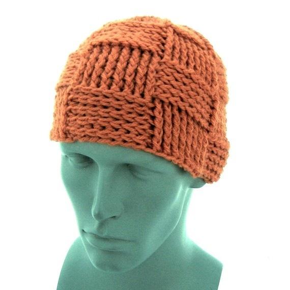 Мужские шапочки - подборка и