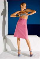 Звездой же весенне-летней рекламной кампании Yves Saint Laurent стала...