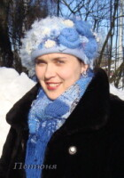 Вязание (главным образом ФриФорм) в России и ближнем зарубежье. - Страница 1 163671--29690539-h200-u7418b