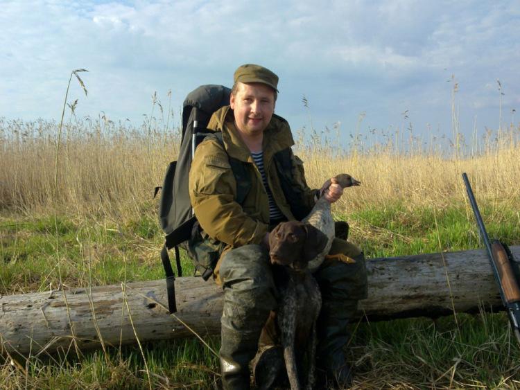охота и рыбалка охота на гуся в якутии видео