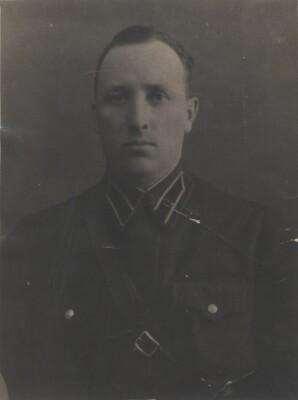 Иванов И.И. 1904-1941