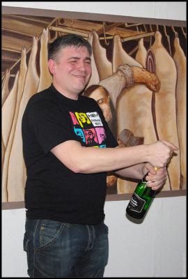 20 апреля 2010. Николай Копейкин.