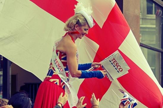 Свадьба британского принца - удачный PR-повод для многих компаний.