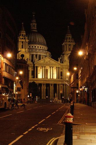 Великобритания, Лондон, собор Св. Петра.