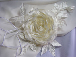 "Gallery.ru / Роза  ""Соланж "" - Цветы 1 - lena-goncharova."