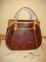 Фотографии Etro сумки новые.