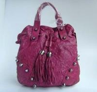 Thomas Wylde.  Бренд.  Кожаные сумки женские.  Регион: Украина.
