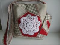 Как сделать сумочку из картона: коллекция женских сумок, сумочка lv.