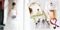 Свадебная фотокнига в восточном стиле Портфолио О. Ольга (p-oly...