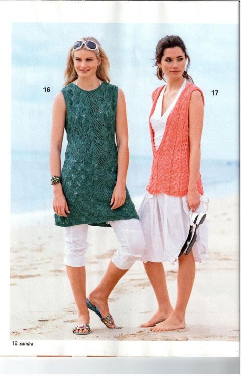 Купить Вязаную Пляжную Тунику С Доставкой