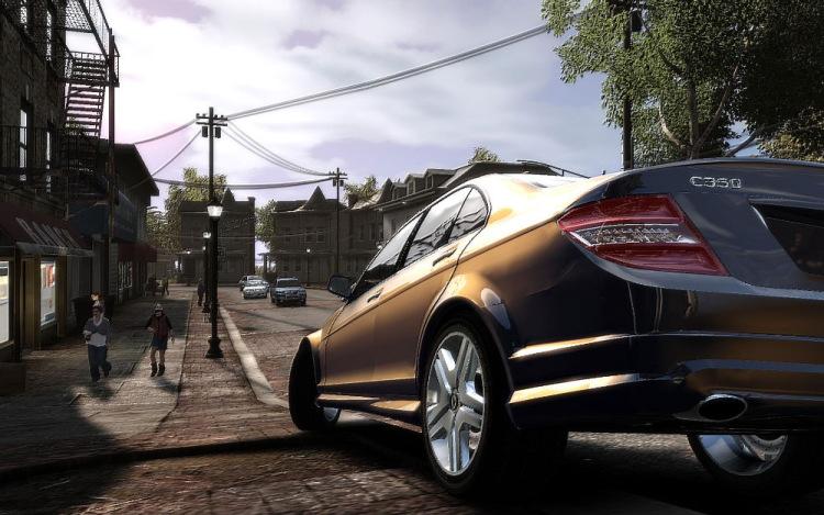Написать ответ. Grand Theft Auto IV - ВЫШЛА!!! . (GTA IV - обсужден