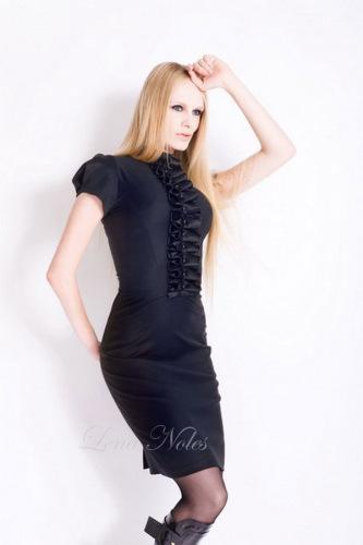 платья офисные - Мода.