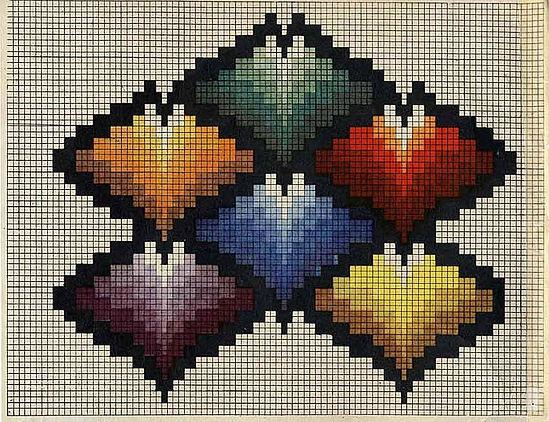 【引用】佛罗伦萨和绗缝绣的消息——夫人_苏菲- 1 - 枫林傲然 -