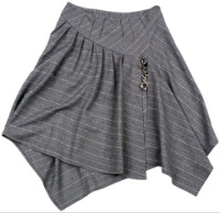 Re: Идеи юбок для взрослых ( фото).  Шитье.