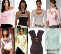 Описание: трикотажные блузки выкройки для.