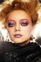 Его фотографии украшают страницы журналов Hair's, She, Fotomodel, Hello...