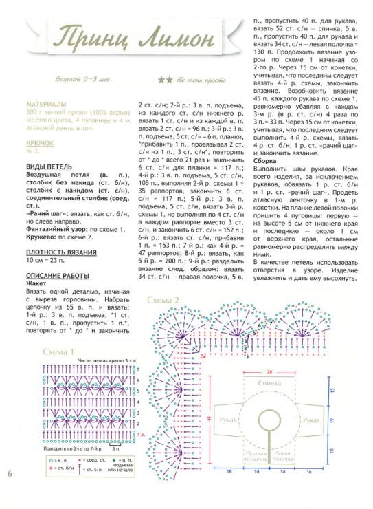 Детские пледы вязанные крючком со схемами, 32 варианта