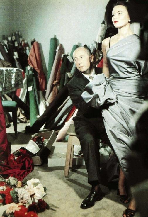 Кристиан Диор.  Человек-легенда / Christian Dior.  The Man behind the...