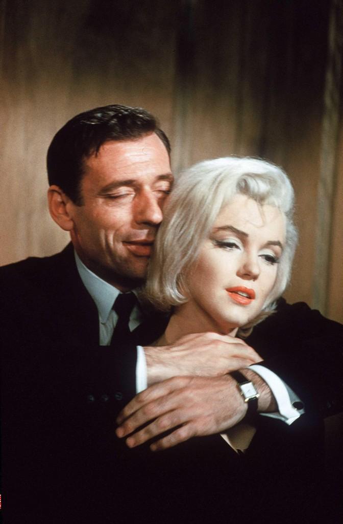 «Займемся Любовью» / 1960