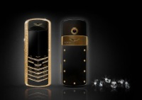 Распродажа Элитных телефонов Vertu Ascent Gold(100% копию) Vertu...