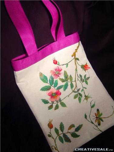 украина вязанные сумки авоська на заказ - Сумки.