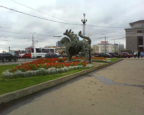 Gallery.ru / Фото #10 - Парки и скверы - NOLGA.