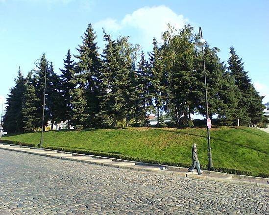Gallery.ru / Фото #26 - Парки и скверы - NOLGA.