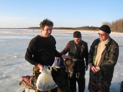 форум рыбаков архангельская область 2016