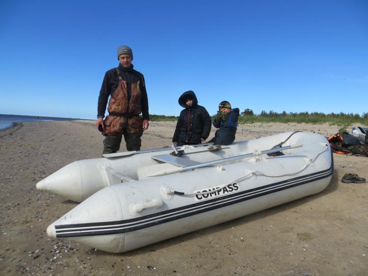 рыбалка в северодвинске форум 2016