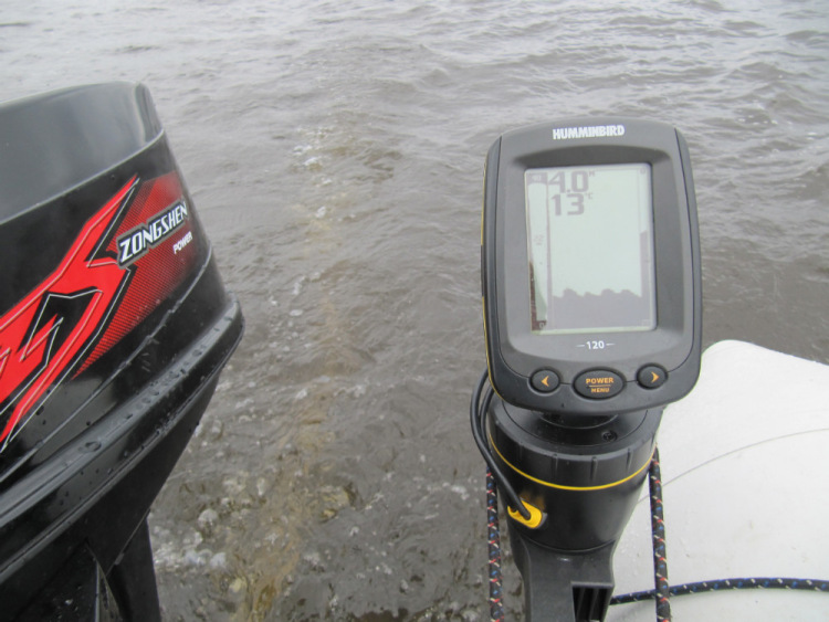 форум по эхолотам для рыбалки